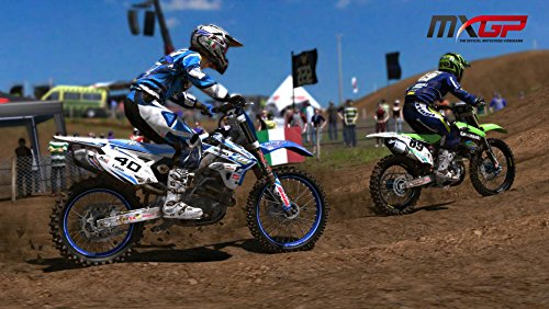 MXGP 14: The Official Motocross Videogame by Bandai (Image #38)