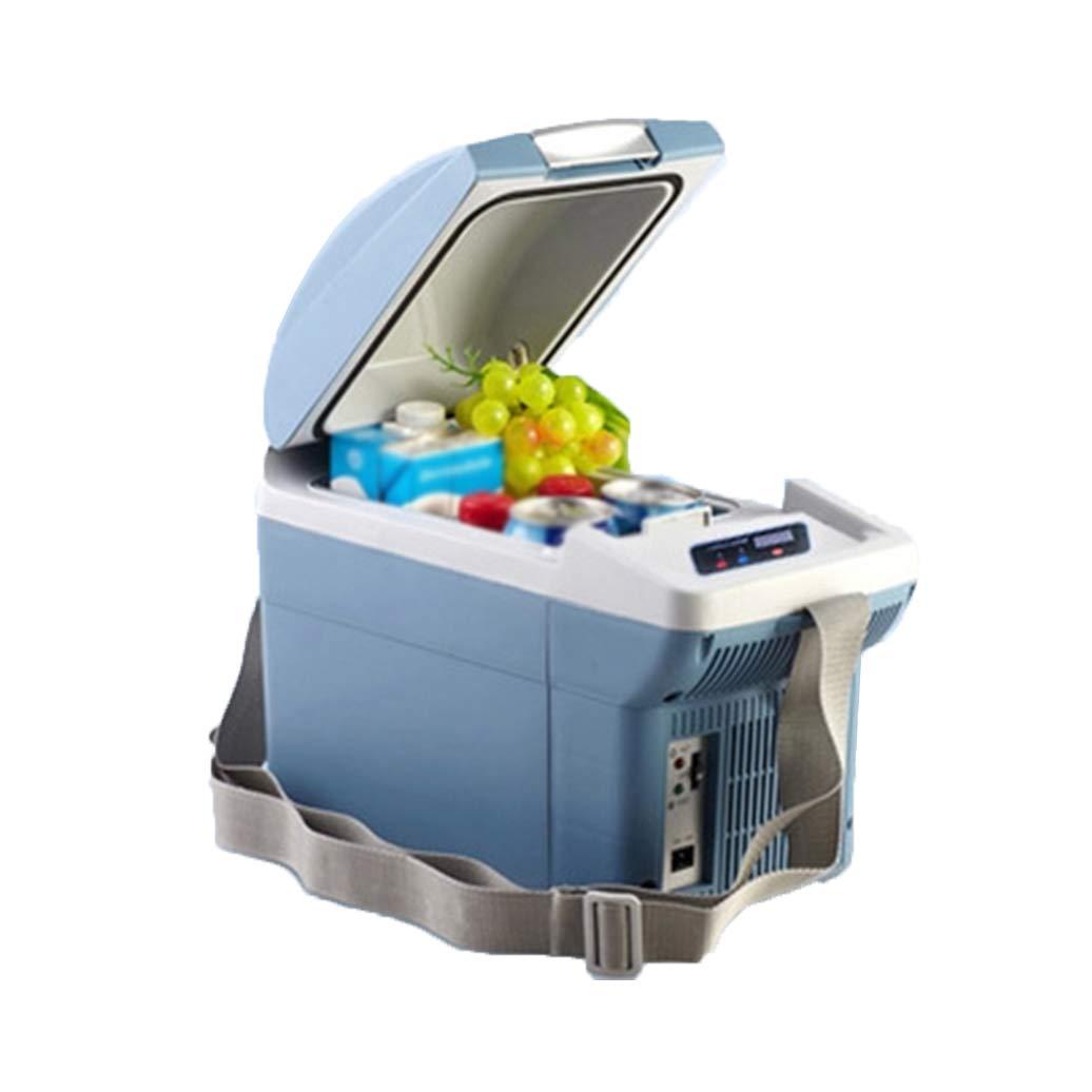SryWj Auto-Kühlraum-Auto-eisiger Kalter und Warmer Kasten-Auto Mit Mini Elektronischem Eis-Kühlraum