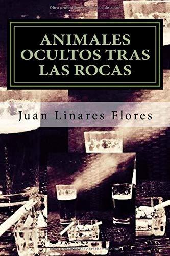 Animales Ocultos tras las Rocas: Amazon.es: Linares Flores ...