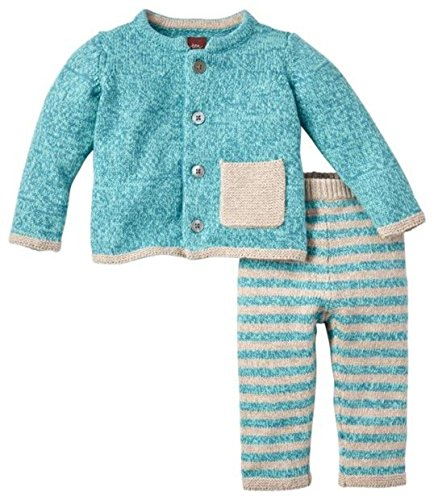 Tea Collection Boys Sweater - 1