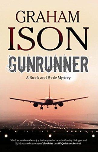 Download Gunrunner (Brock and Poole Mysteries) ebook