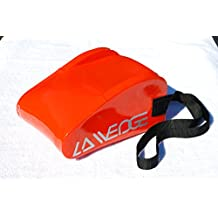 LA-Wedge - Beach Headrest and Accessory Bag