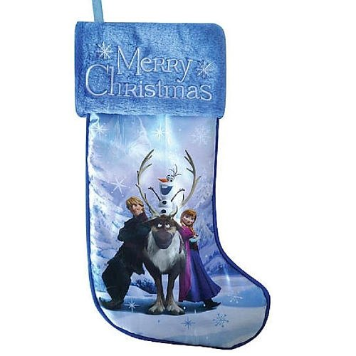 Disney Frozen Christmas Stocking
