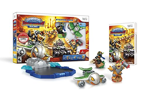 Top 10 recommendation skylanders imaginators wii u starter pack for 2019