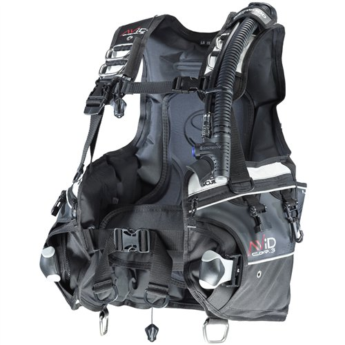 Sherwood Avid Scuba Dive BCD, Small