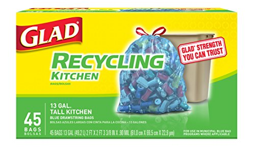 glad-recycling-tall-kitchen-drawstring-trash-bags-blue-13-gallon-45-count-pack-of-4