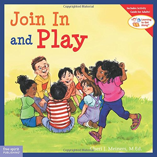 Join In And Play  Learning To Get Along