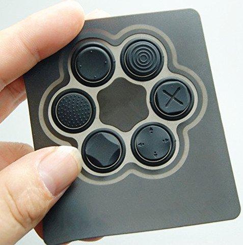 Thumbstick Kappen für die PS Vita Spielekonsole / Bild: Amazon.de
