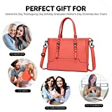 Laptop Bag for Women,15.6 Inch Women Business