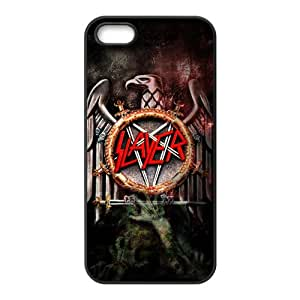 slayer facebook cover Phone high quality Case for iPhone 5S Case