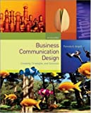 img - for Business Communication Design & OLC Premium Content Card by Pamela A. Angell (2006-01-05) book / textbook / text book