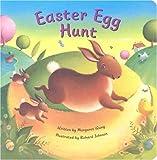Easter Egg Hunt, Margaret Wang, 158117375X