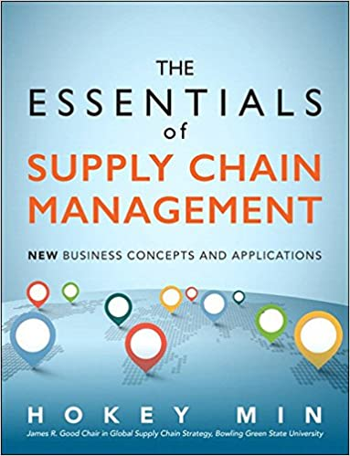 Download free supply total chain management ebook