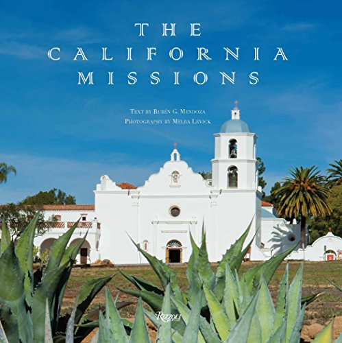 Pdf Photography The California Missions