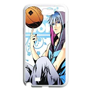 samsung n2 7100 phone case White kuroko no basuke CHR4569343
