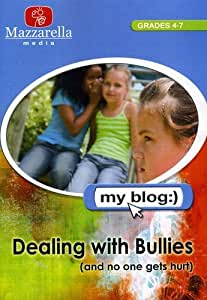 My Blog: Dealing With Bullies & No One Gets Hurt