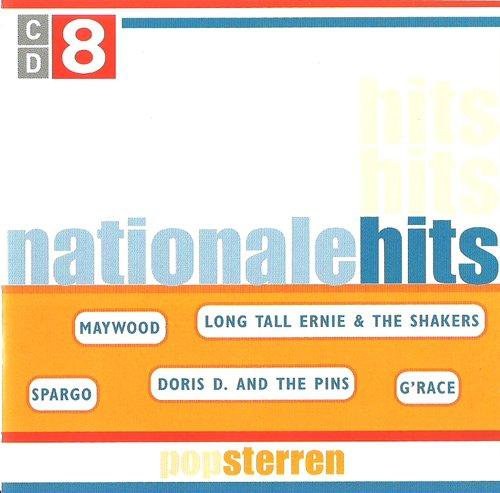 Dutch Pop Hits (Compilation CD, 14 Tracks) ()