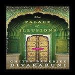 The Palace of Illusions | Chitra Banerjee Divakaruni