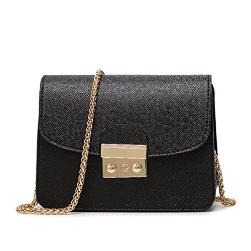 Black Evening Women Bag for Clutch Crossbody Small Purse Bag Bags Black Formal Shoulder Red Chain Evening 8qwAZ