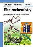 Advances Electrochemistry Electrochemical Engineering