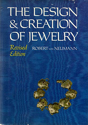 (The design and creation of jewelry )