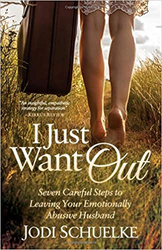 I Just Want Out: Seven Careful Steps to Leaving Your
