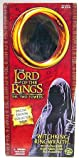 Lord of the Rings The Two Towers 12 Inch Action Figure Special Edition Collector Series Witchking Ringwrath