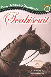 By Mark Dubowski - A Horse Named Seabiscuit…