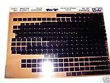 Terex Parts Manual TS24 57LOT 109SH Scraper Microfiche