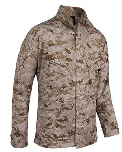 Propper GI USMC Marpart Shirt Original Desert Digital