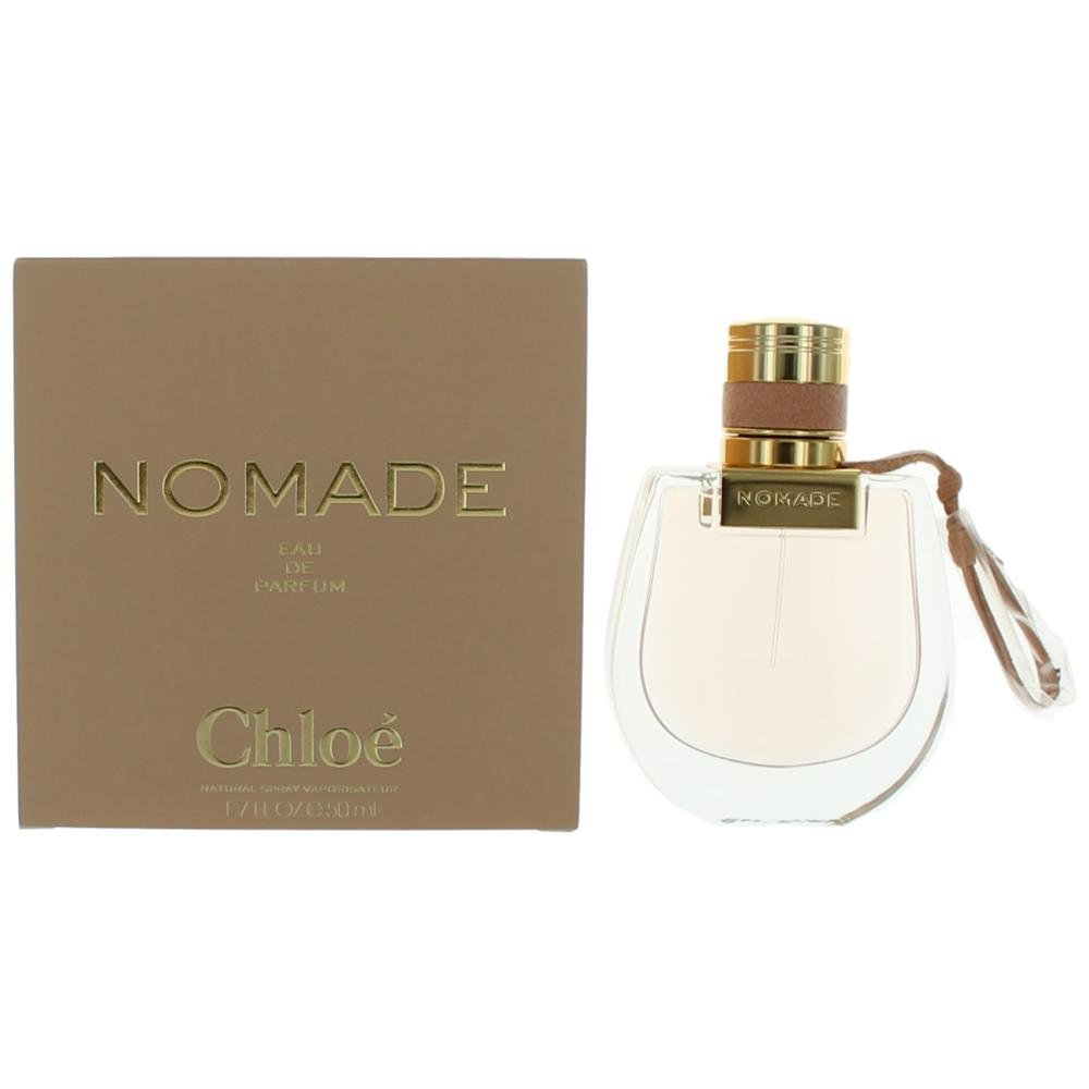 Chloe Nomade Eau De Parfum Natural Spray Vaporisateur 1.7Oz/50ml New In Box
