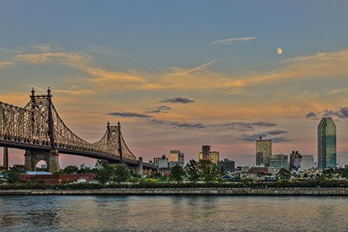 moonrise-over-queensboro-59th-street-bridge-and-the-citibank-building-queens-new-york-united-states-
