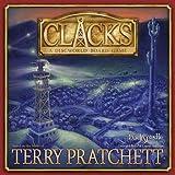 Backspindle Games Clacks-a-Discworld Board Game by Backspindle Games