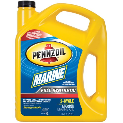Pennzoil 550022726 Motor Lubricant gallon