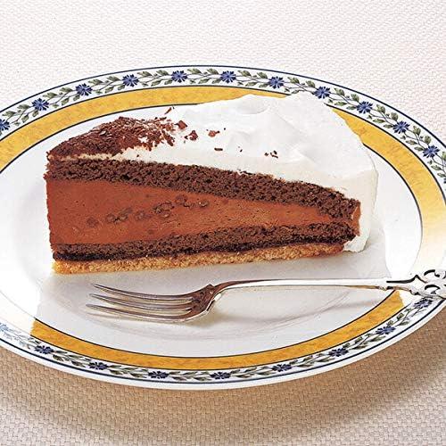 ベルリーベ チョコレートムースケーキ 6P【冷凍】【UCCグループの業務用食材 個人購入可】【プロ仕様】