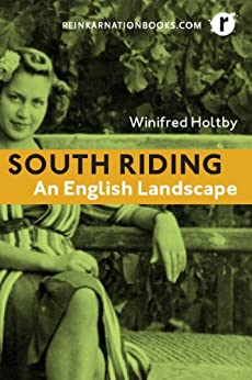 South Riding by [Holtby, Winifred]