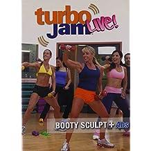 Turbo Jam Live! Booty Sculpt + Abs