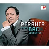 Murray Perahia - Bach Piano Concertos