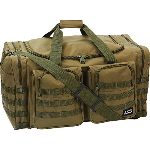 Extreme Pak&Trade; 26'' Tactical Tote Bag by Extreme Pak&Trade;
