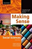 Making Sense in the Social Sciences, Margot Northey and Lorne Tepperman, 019544583X