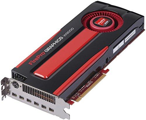 AMD FirePro W9000 6GB GDDR5 100-505859 Graphics Card