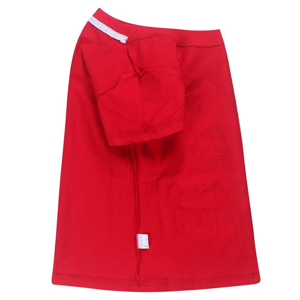 NINIUBAL Roblox Maglietta Raffreddare Abbigliamento per Bambini Camicie Maniche Corte T-Shirt Elasticizzate in Fibra di bamb/ù Elasticizzate Ragazzi e Ragazze