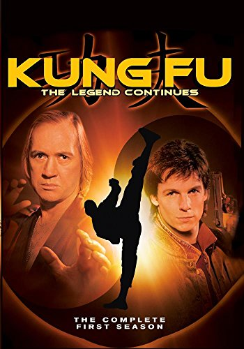 Kung Fu Legend Continues Complete product image
