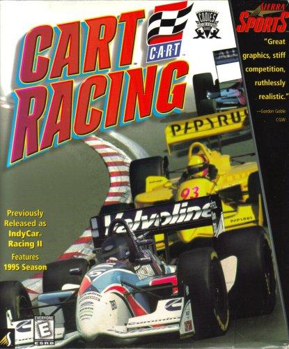 Cart Racing ()