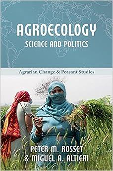 Agroecology: Science And Politics por Peter M. Rosset epub