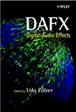 DAFX:Digital Audio Effects