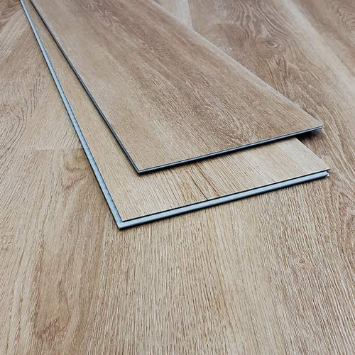 Ambient Rigid Core Luxury Vinyl Plank Waterproof Lvp Flooring