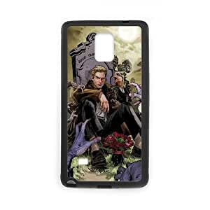 Constantine HILDA053794 Phone Back Case Customized Art Print Design Hard Shell Protection Samsung galaxy note 4 N9100