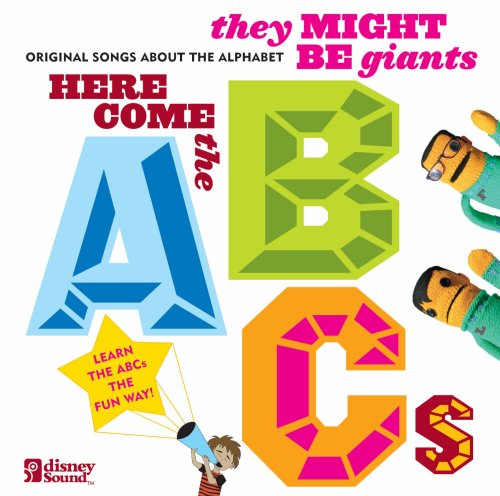 They Might Be Giants: Here Com...