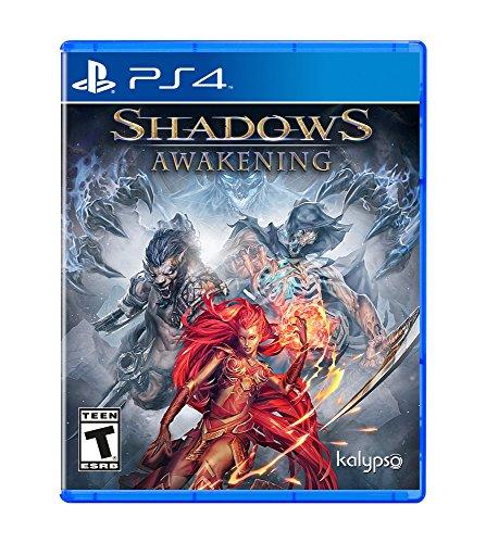 (Shadows: Awakening - PlayStation 4)